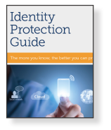Identity Protection Guide FREE